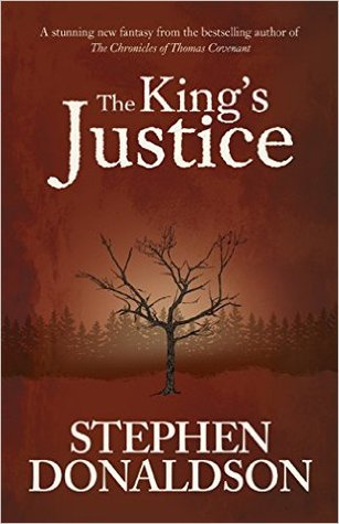 The King's Justice by Stephen R. Donaldson