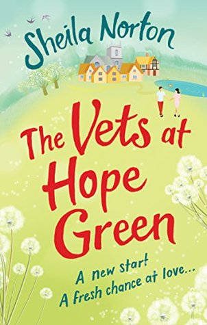 Review The Vets at Hope Green by Sheila Norton