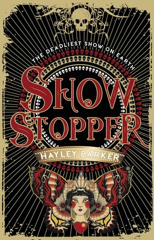 Show Stopper by Hayley Barker