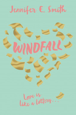 Review: Windfall by Jennifer E. Smith