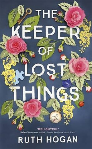Review: Keeper of Lost Things by Ruth Hogan