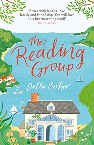 Review: The Reading Group by Della Parker